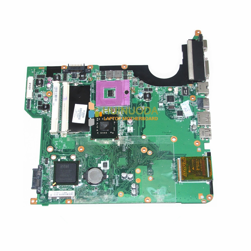 Hp pavilion DV5-1000 DV5-1200 DV5 NOKOTION 504642-001 laptop anakart intel PM45 DDR2 Anakart